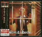 Armored Saint Delirious Nomad CD new Japan press