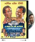 A Piece of the Action [Import]