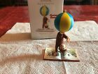 2011 Curious George-Reading Is A Ball! Hallmark Keepsake Ornament