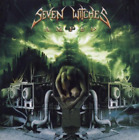 SEVEN WITCHES-AMPED (PORT) (UK IMPORT) CD NEW