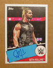 2015 Topps WWE Autographs Gallery - Is This the Deepest Lineup in Years? 22