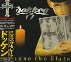 DOKKEN - ERASE THE SLATE + 1. JAPAN