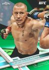 10 Georges St-Pierre Cards That Pack a Serious Punch 23