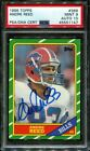 Andre Reed Cards, Rookie Card and Autographed Memorabilia Guide 27