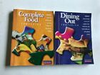 Weight Watchers Complete Food Dining Out Companion 2002 Winning Points Values