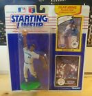 Ken Griffey Jr.-1990 Kenner Starting Lineup-Seattle Mariners