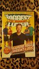The Biggest Loser The Workout Cardio Max Weight Loss DVD 2010 SEALED