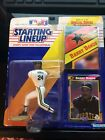 STARTING LINEUP BARRY BONDS POSTER SERIES ACTION FIGURE KENNER 1992