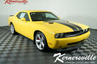 2010 Dodge Challenger SRT8 Used 2010 Dodge Challenger SRT8 RWD Coupe 31Dodge 193142A
