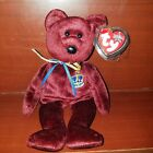 Ty Beanie Babie Buckingham Retired New with Tags