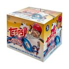 2018 Topps Update Series HTA Hobby Jumbo Box