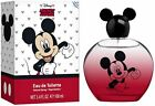Mickey Mouse by Disney for boys EDT 3.3 / 3.4 oz New in Box