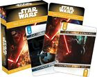 The First Star Wars: The Force Awakens Trading Cards Are Already Here 10