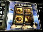 The Ultimate Kansas by Kansas (2x CD 2002, 2 Discs, Epic/Legacy) Greatest Hits