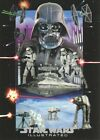 2015 Topps Star Wars Illustrated: The Empire Strikes Back 34