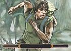 2015 Topps Star Wars Illustrated: The Empire Strikes Back 30