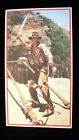1984 Topps Indiana Jones and the Temple of Doom Trading Cards 12
