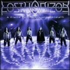 A Flame to the Ground Beneath by Lost Horizon: New
