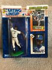 1993 Ken Griffey Jr. Seattle Mariners Starting Lineup MLB figure,