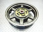 1991 91-94 HONDA GL1500 GOLD WING ASPENCADE REAR Rim WHEEL STRAIGHT VIDEO