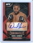 2015 Topps UFC Chronicles Trading Cards - Review Added 61