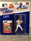Starting Lineup Will Clark 1988 action figure