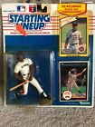 1990 Kenner Starting Lineup SLU KEVIN MITCHELL SF GIANTS