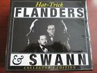 Michael Flanders and Donald Swann - Hat Trick [4 DISC BOX SET] NEW AND SEALED
