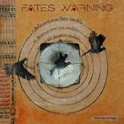 FATES WARNING-THEORIES OF FLIGHT: DELUXE EDITION (DLX) (UK) (UK IMPORT) CD NEW