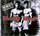 no mercy - the fist of the tiger ( radio version / extended v (UK IMPORT) CD NEW