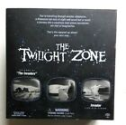 POUPEE SIDESHOW TOYS THE TWILIGHT ZONE THE INVADER 12 FIGURE