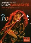 Rory Gallagher - Shadow Play - 5 Concerts 1976 - 1990  - DVD 02