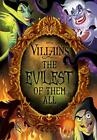 The Evilest of Them All Disney Villains Replica Journal