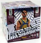 2018 19 PANINI REVOLUTION BASKETBALL HOBBY BOX