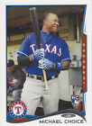 2014 Topps Series 1 Baseball Variation Short Prints Guide 134