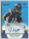 2012 Bowman Sterling Football Cards 22