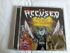 THE ACCUSED THE CURSE OF MARTHA SPLATTERHEAD CD NEW SEALED 2009 ALBUM