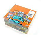 2012 Topps Wacky Packages Series 9 Hobby Sticker Box (24 Packs)