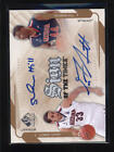 2013-14 SP Authentic Basketball Cards 22