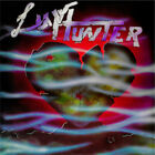 LUV HUNTER - LUV HUNTER CD+DVD