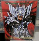 1993 SkyBox Marvel Masterpieces Trading Cards 17