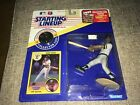 Barry Bonds Pittsburgh Pirates 1991 Kenner SLU Starting Lineup Figure MIP