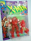 Marvel The Uncanny X Men The Evil Mutants JUGGERNAUT Power Punch Action ToyBiz