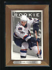Ryan Kesler Rookie Card Checklist 29