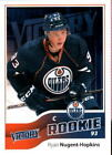 Ryan Nugent-Hopkins Rookie Cards and Autograph Memorabilia Guide 46