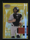 John Buck Rookie Card Checklist and Guide 12