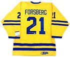 Peter Forsberg Cards, Rookie Cards and Autographed Memorabilia Guide 33