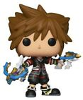 Ultimate Funko Pop Kingdom Hearts Figures Guide 57