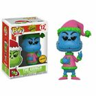 FUNKO Pop Books The Grinch 12 The Grinch' Chase'
