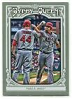 Who Made the 2011 Topps All-Star Rookie Team? 9